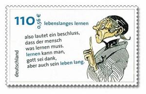 Stamp_Germany_2001_-_Lebenslanges_Lernen