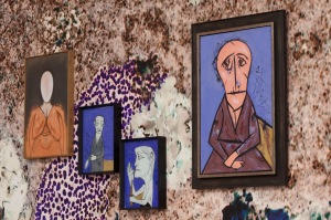 Kunsthalle Wien - Salon der Angst