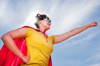 Super-Woman