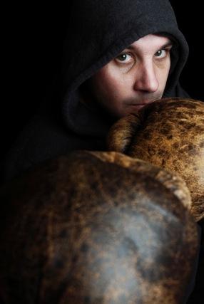 Boxer / Kämpfer